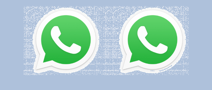 use whatsapp for multiple devices