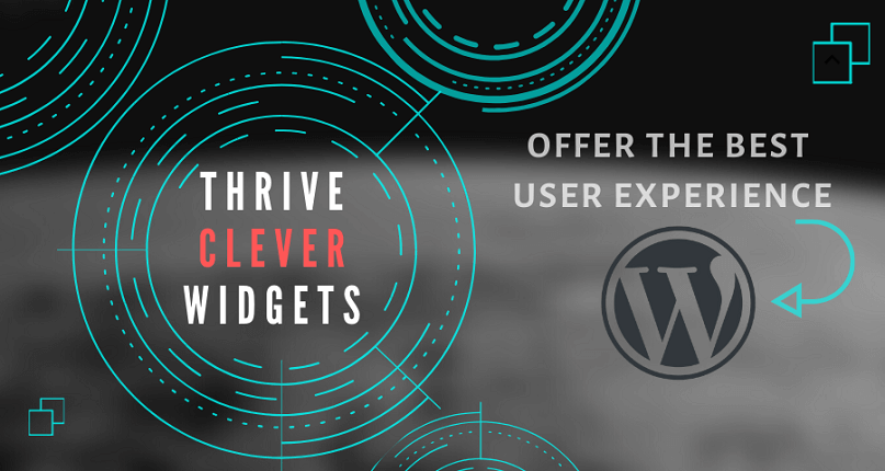 thrive clever widgets plugin