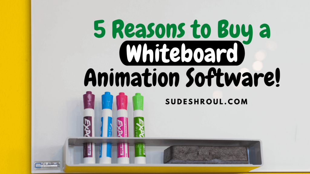 buy whiteboard animation software