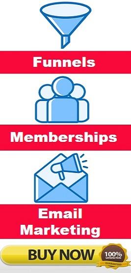 funnel membership email marketing