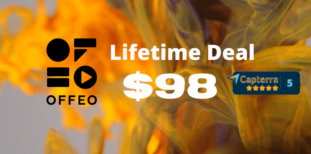 Offeo review and lifetime deal