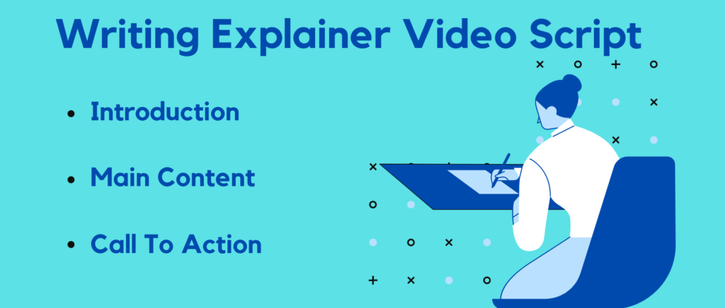 explainer video script writing guide