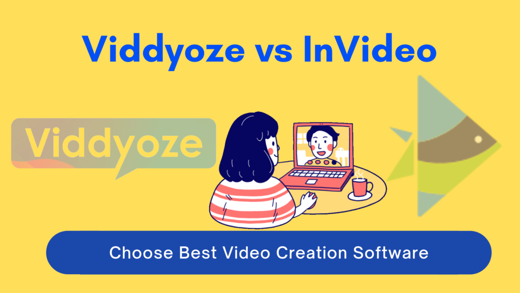 Viddyoze vs InVideo