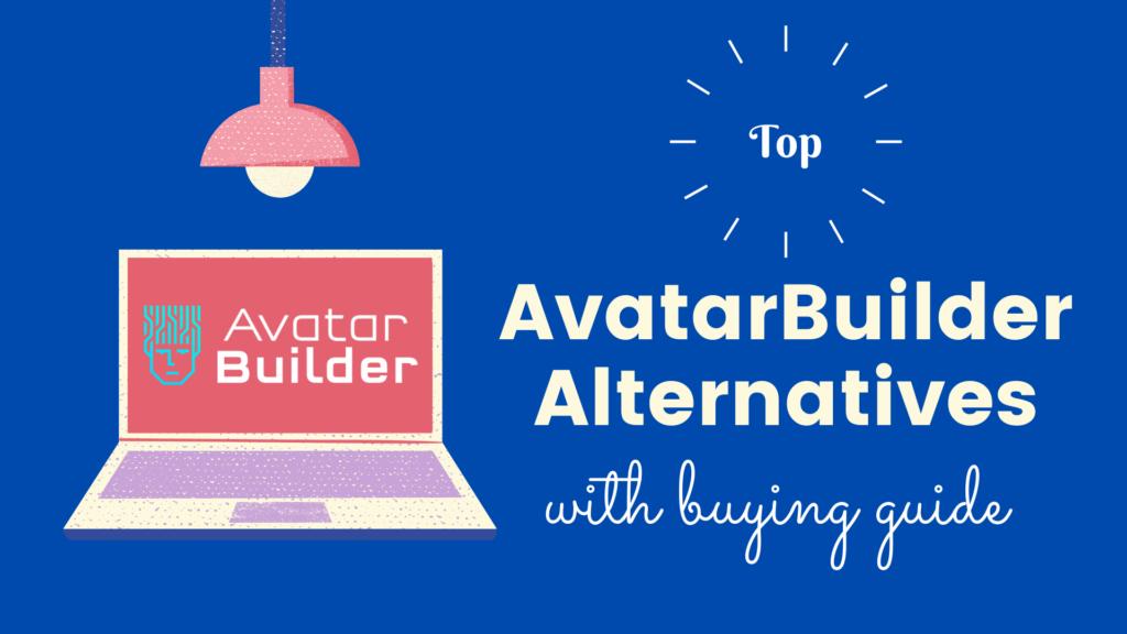 avatarbuilder alternatives