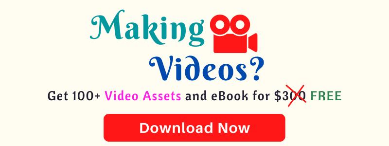 Video assets