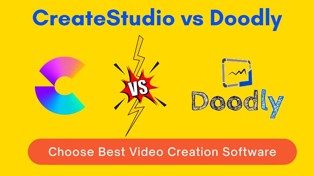 createstudio vs doodly