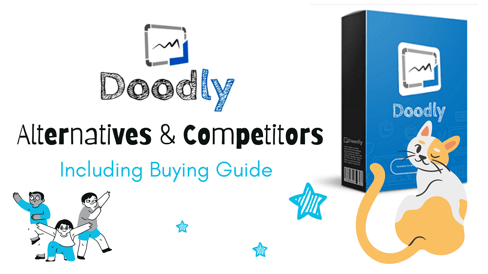 doodly alternatives and competitors